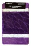 bade лиловый