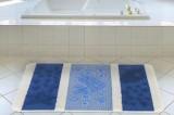 Коврики для ванной комнаты L'CADESI LEMIS
