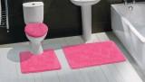 Коврики для ванной комнаты L'CADESI ALYA