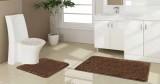 Коврики для ванной комнаты L'CADESI FULYA