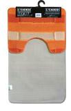 Colorline оранжевый-бежевый (1)