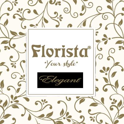 Клеёнки FLORISTA ELEGANT