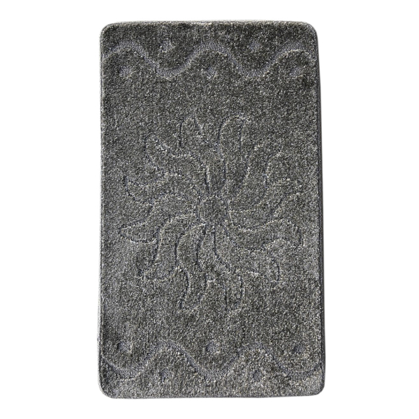 Коврик L'CADESI MARATHON из полипропилена на латексной основе, 60x100см, Kibela коричневый